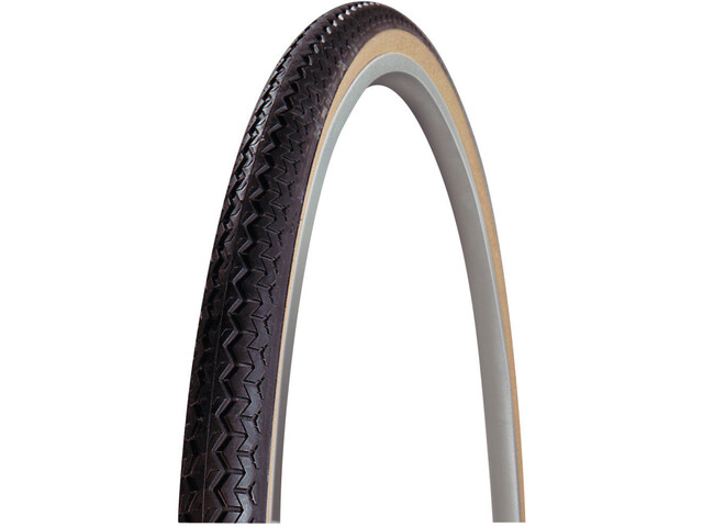 Michelin WorldTour Clincher band 35-622 / 700x35C, black/transparent